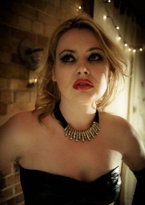 Mistress Amber West