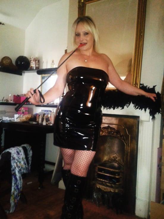 Mistress Annabel