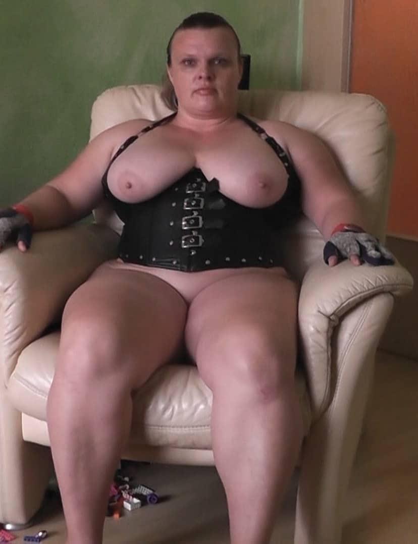 Madame Anna Konda