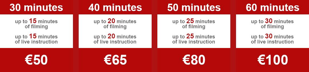 Time-Price