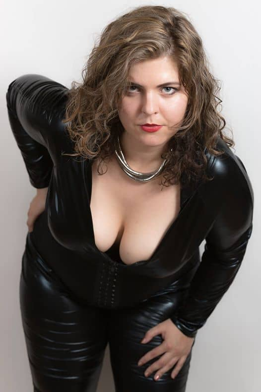 Madam Lucrecia