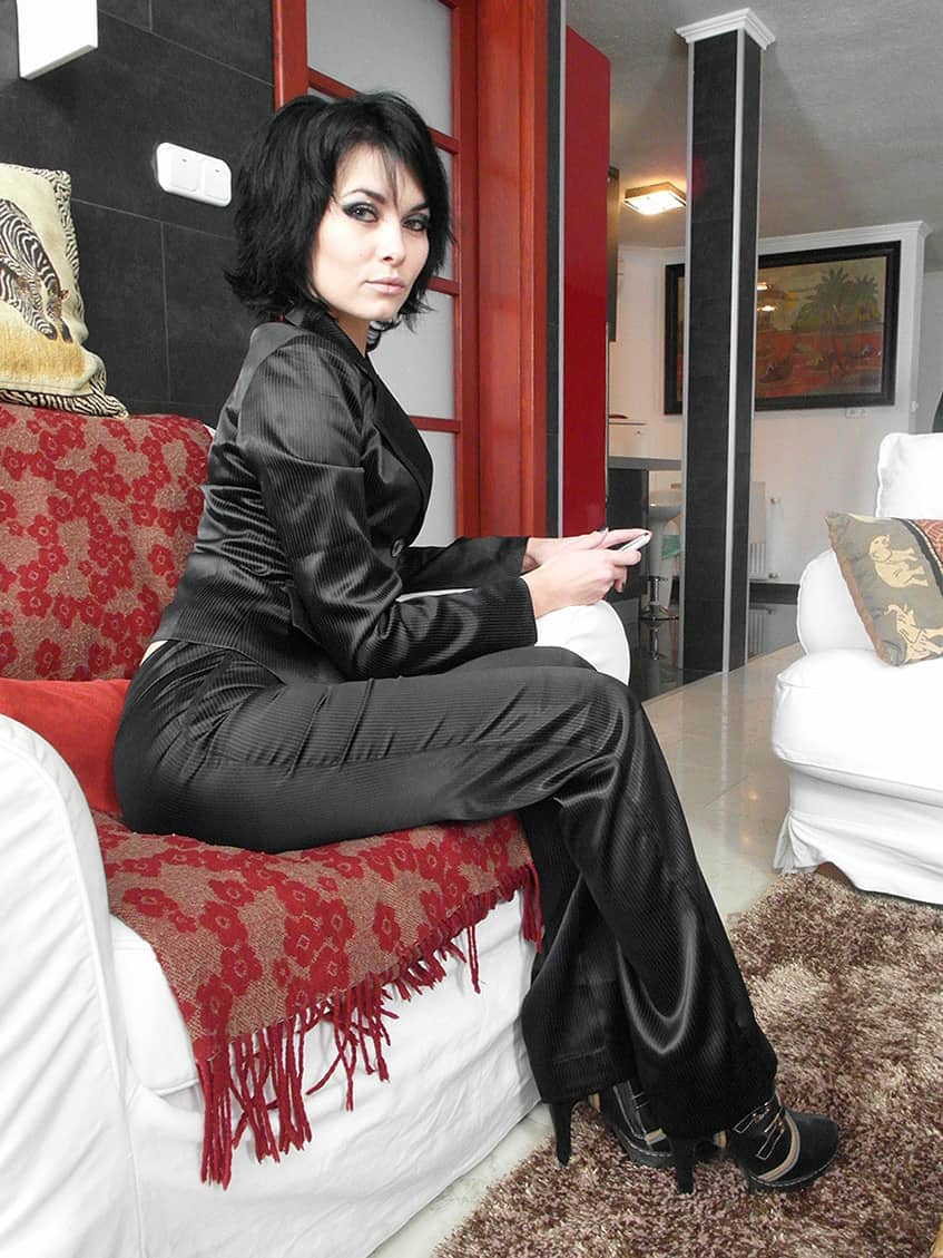 Mistress Lilith