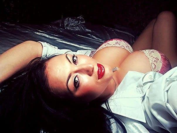 Mistress Lotus