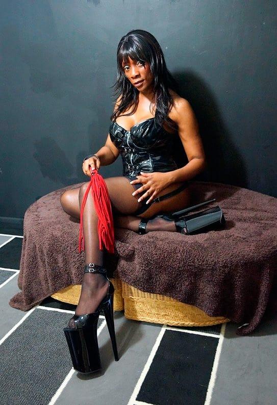 Mistress Bounty