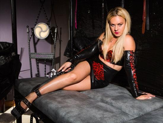 Mistress Athena