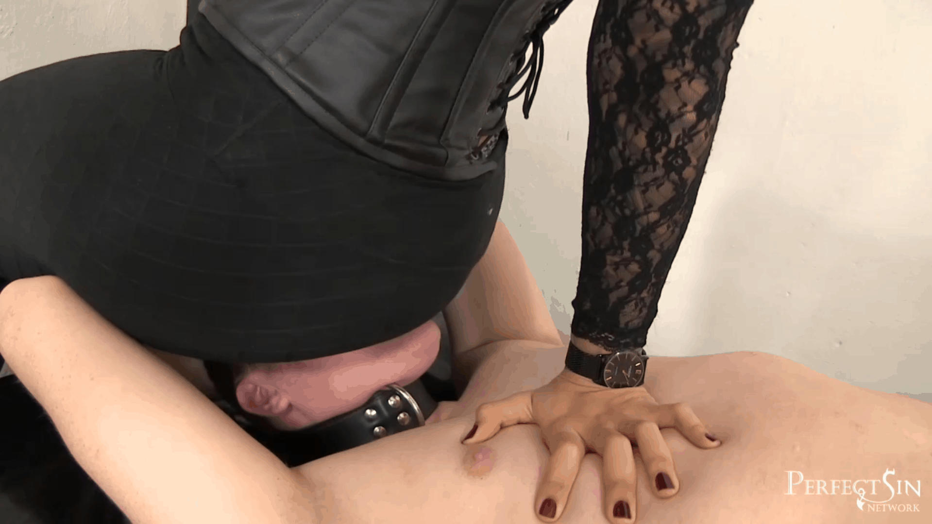 Big Butt and Breath Play