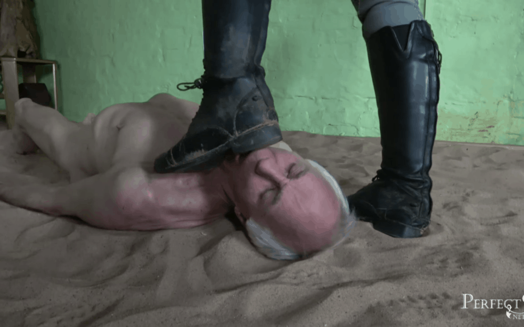 Dirty Boots for Sniffer