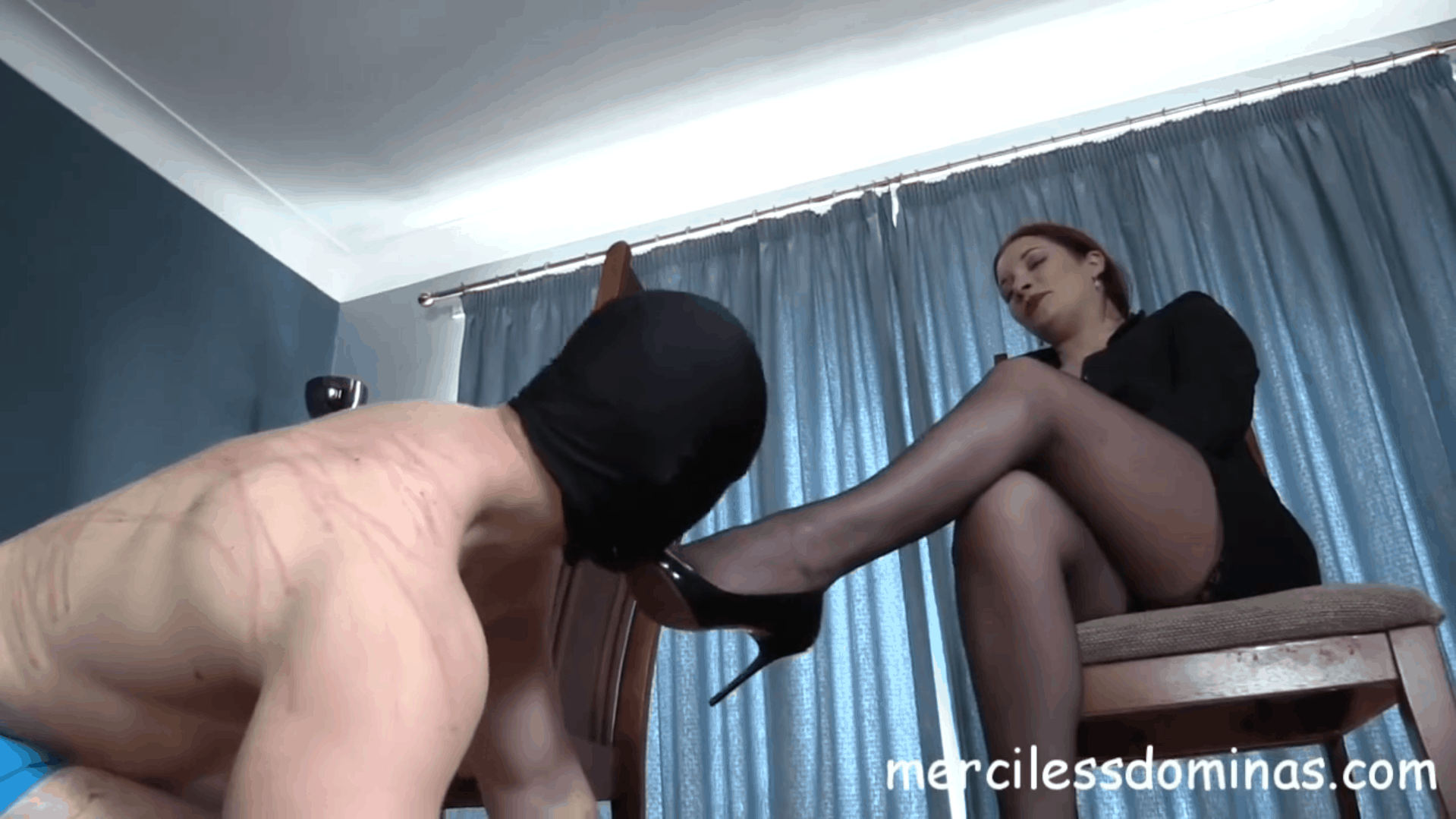 Dominated by Goddess Sophia