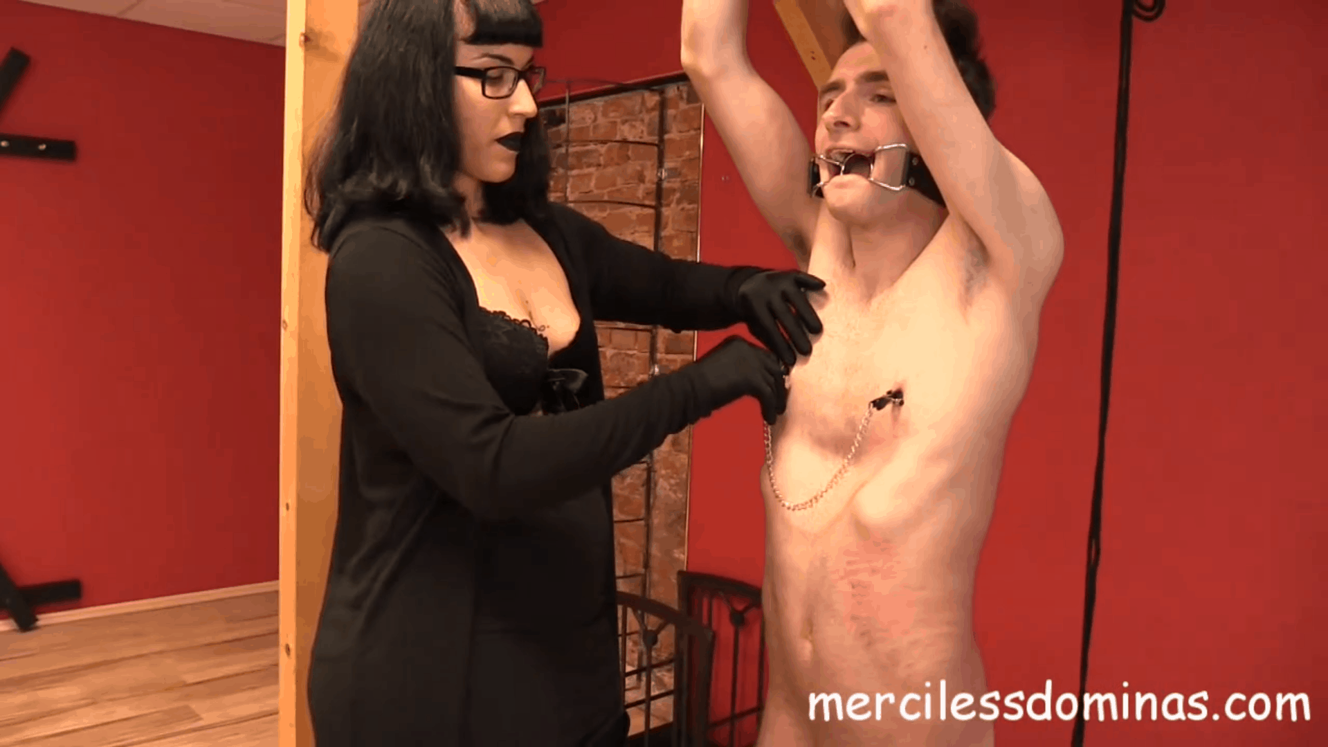 Filming Slave