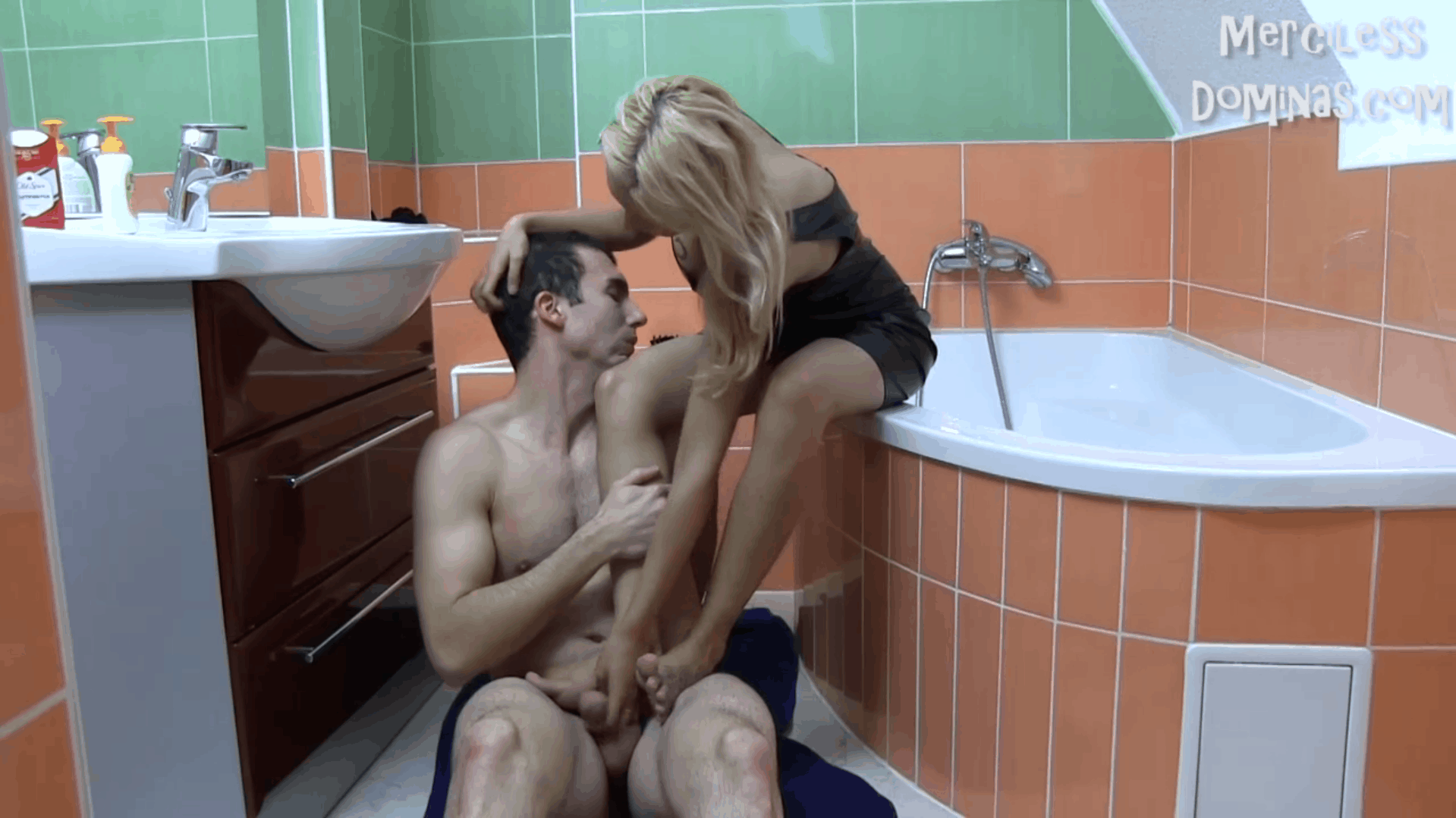 Foot Fetish And Toilet Games