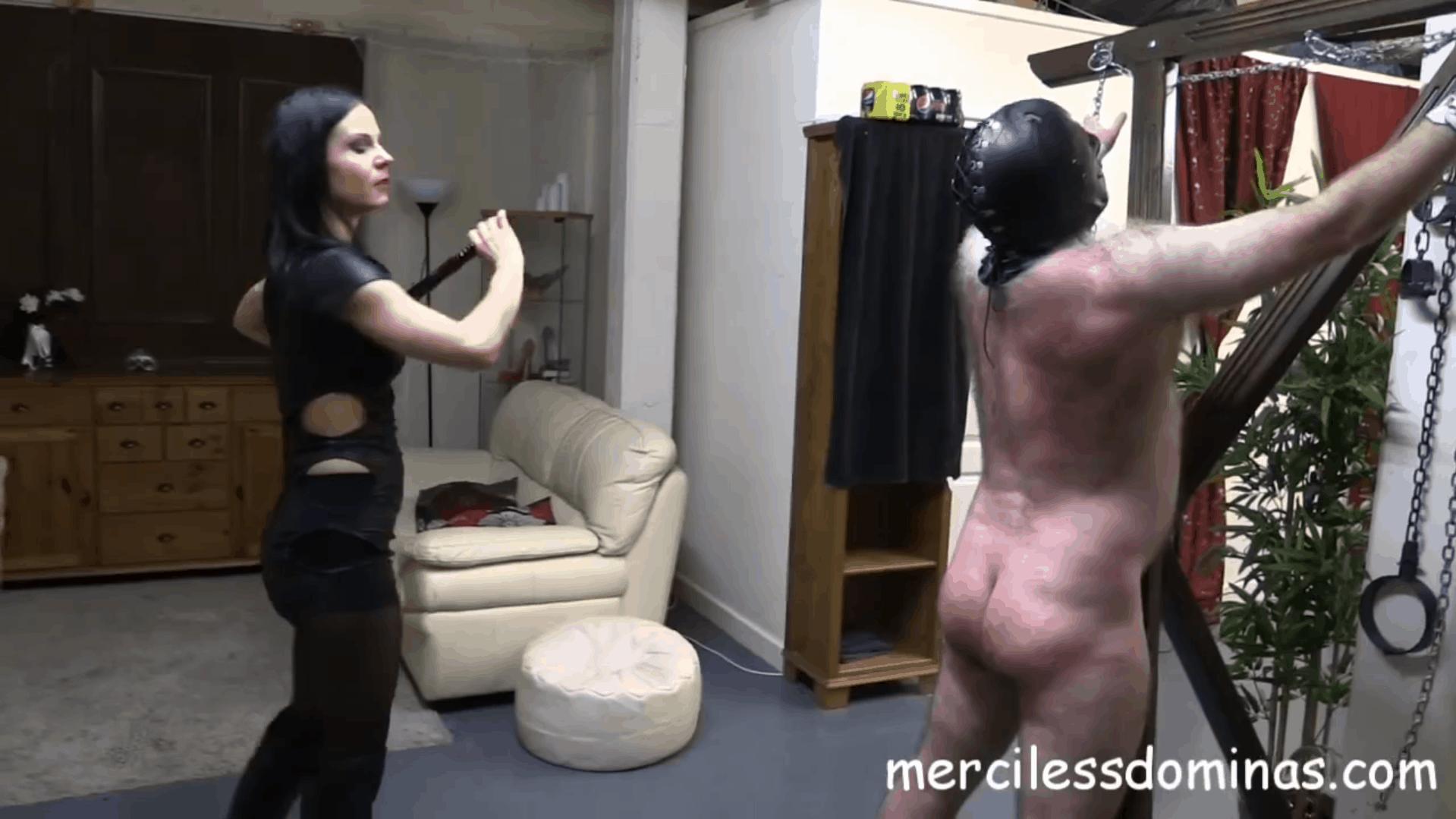 Last Punishment