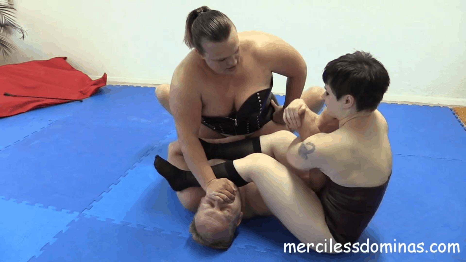 Lesbian Revenge – Part 1