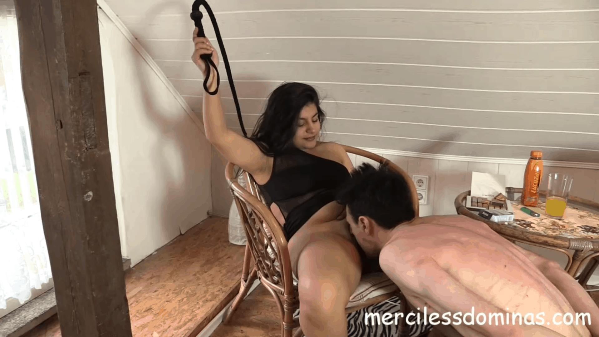 Mia's Pleasure