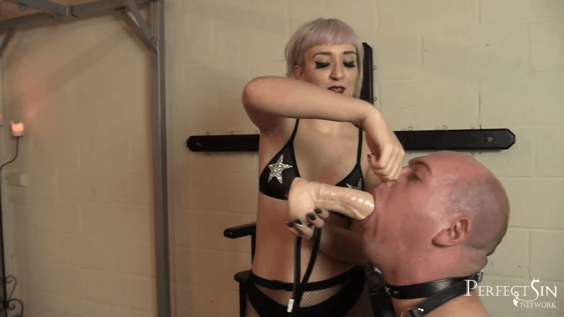 My Dirty Cocksucking Slave