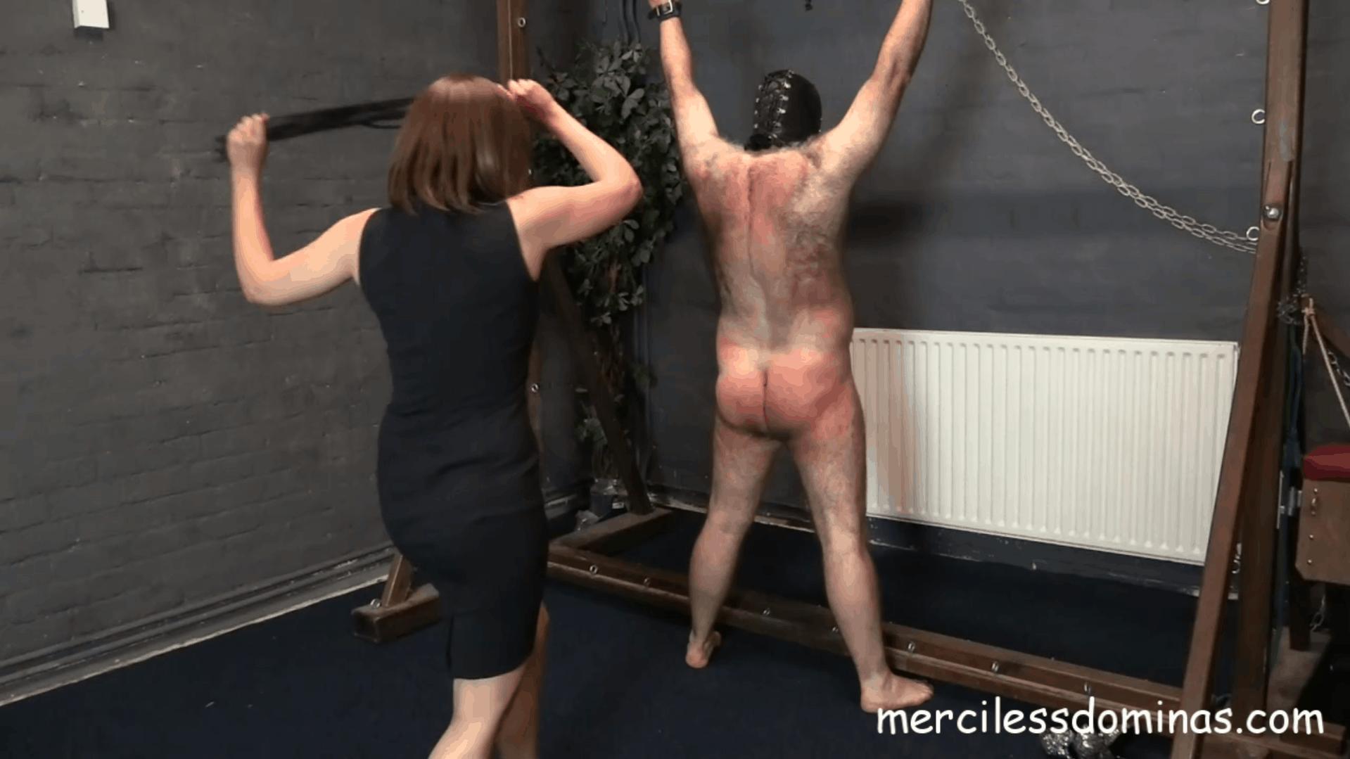 Punished Again