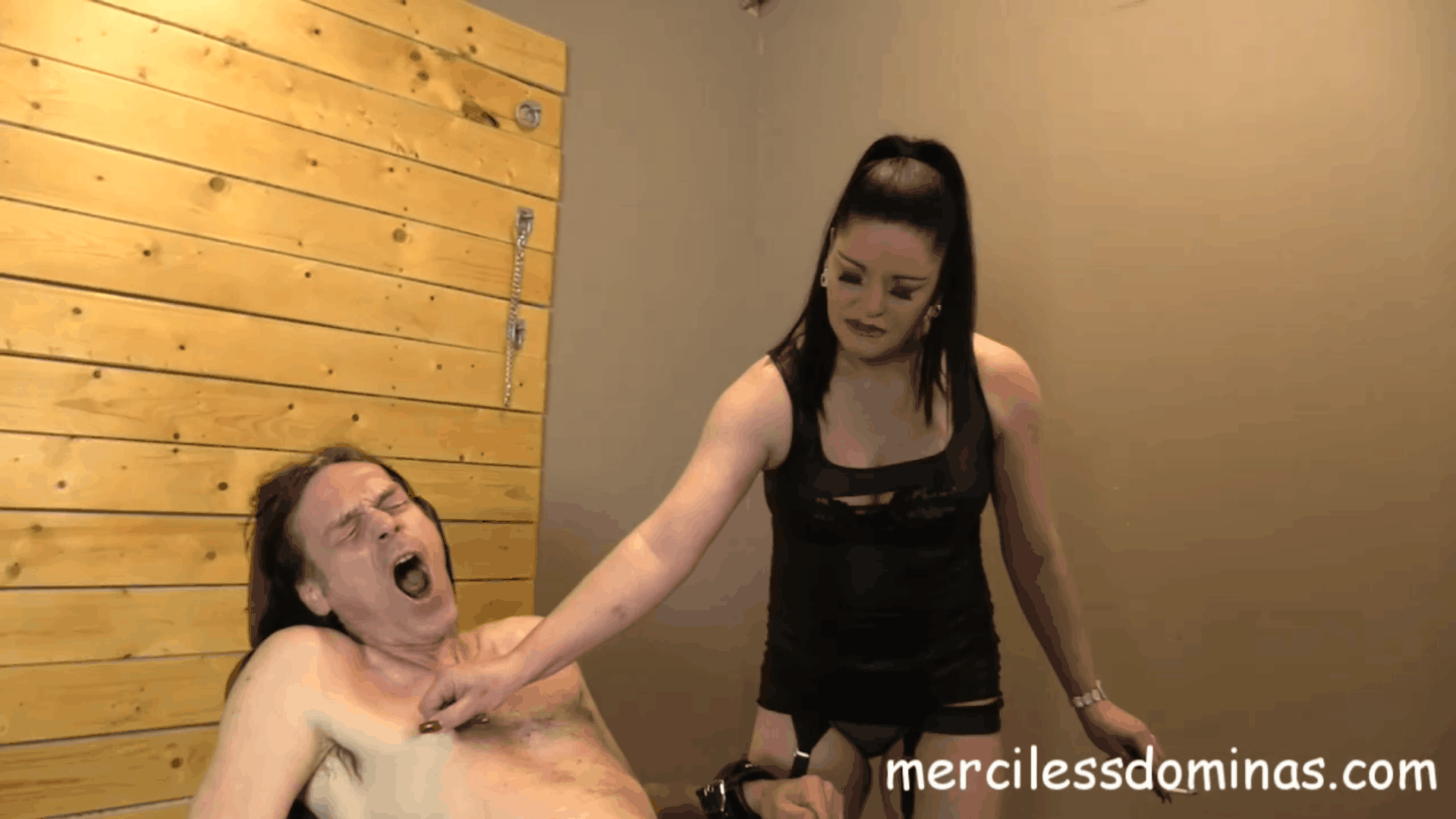 Sensual Torture by Mistress Sarah Kelly