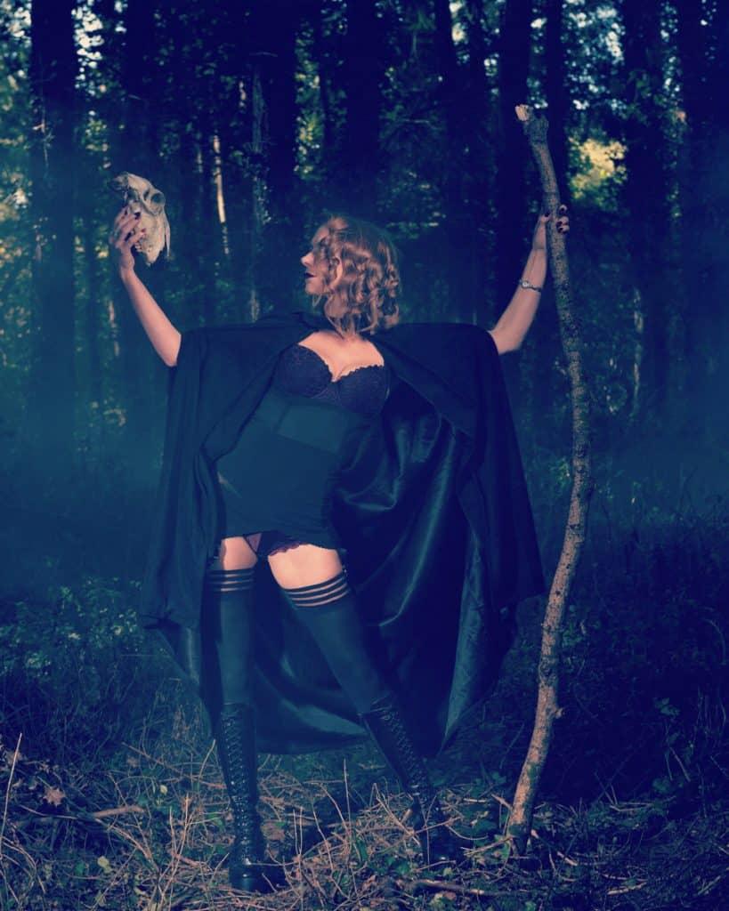 Mistress Melia