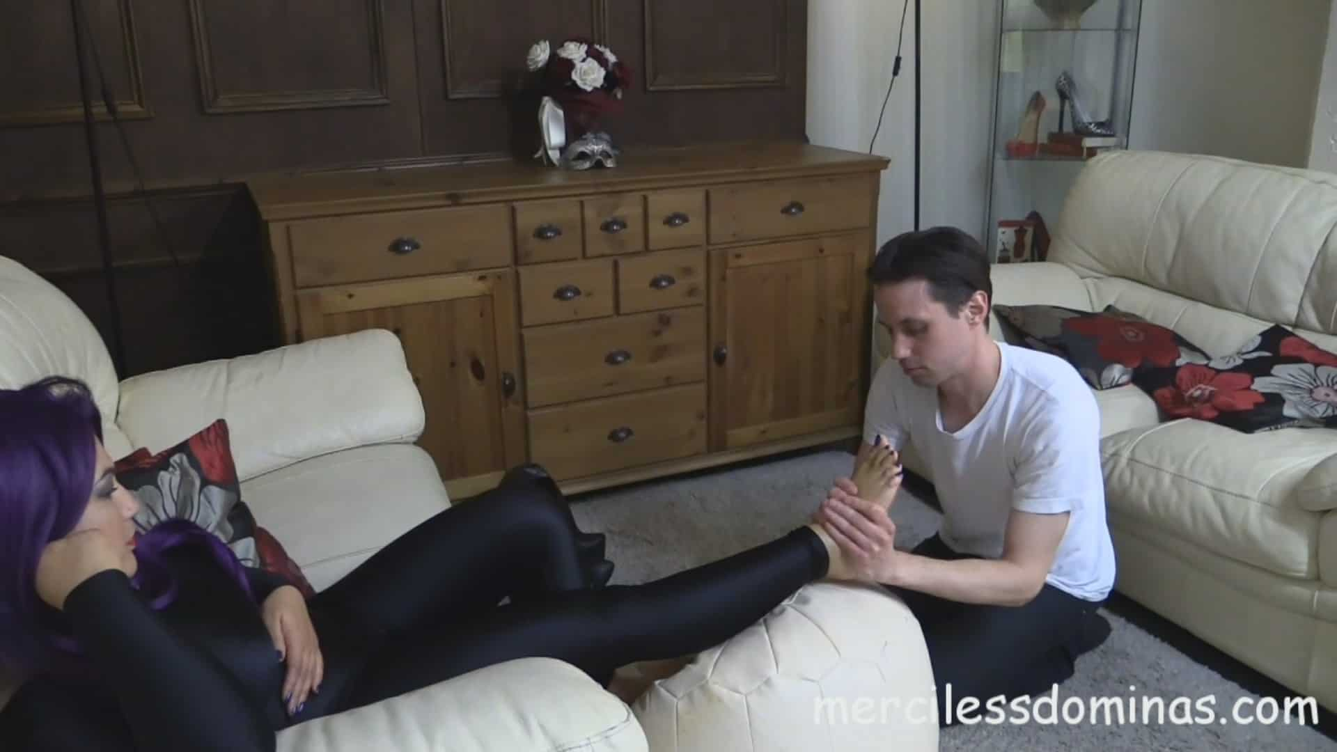 Another Foot Slave