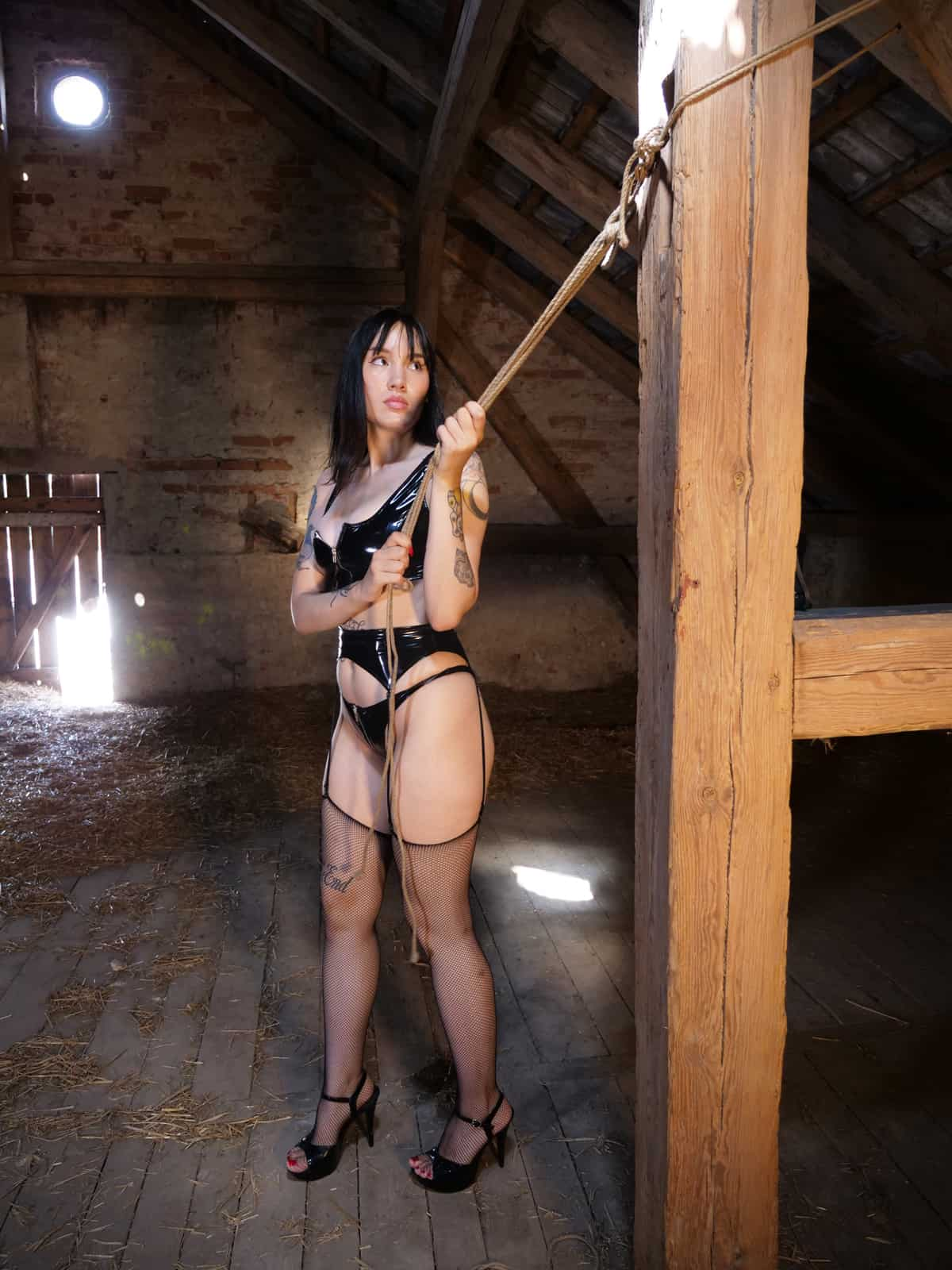Mistress Fei