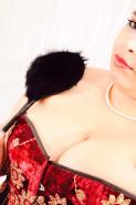 Mistress Keisha