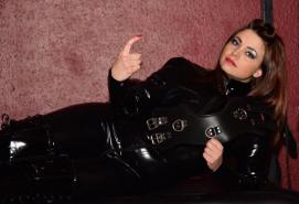 Mistress Eclipse