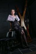 Mistress Silver